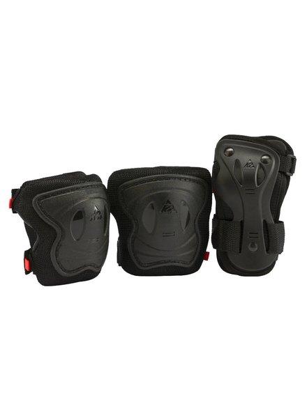 K2 Sports SK8 Held Pro Jr. protection set