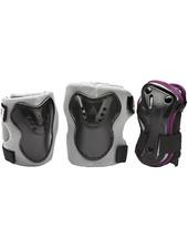 K2 Sports Charm Pro Jr. Protektoren Set
