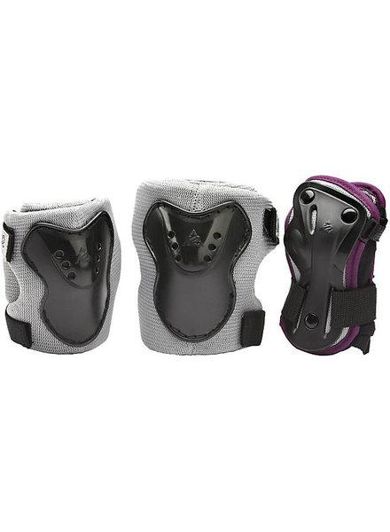 K2 Sports Charm Pro Jr. protection set