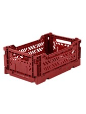 Ay-kasa Klappbox - Tile Red