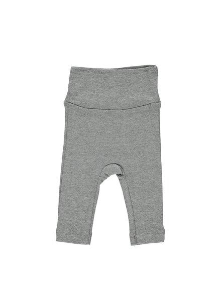 MarMar Copenhagen Piva Pants - Grey Melange