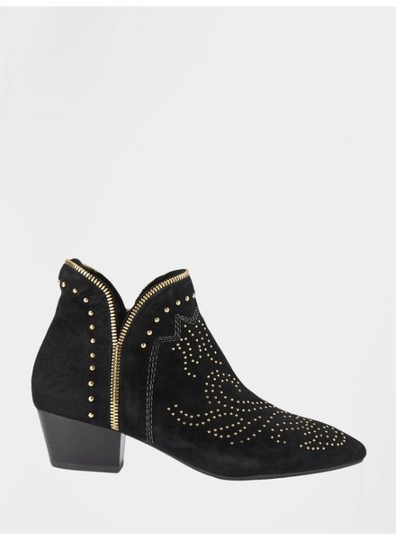 SOFIE SCHNOOR Boot MATHILDE Black AW20