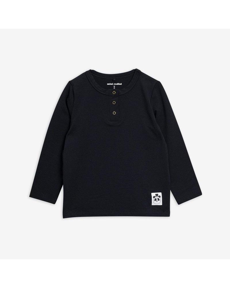 Mini Rodini Basic Grandpa - Black