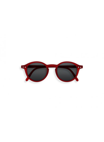 IZIPIZI #D SUN JUNIOR - Red