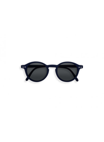IZIPIZI #D SUN JUNIOR - Navy Blue