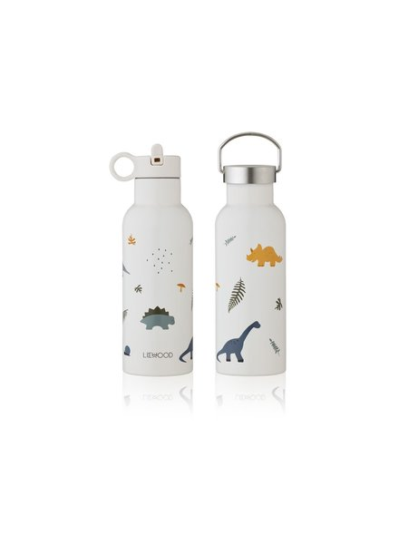 Liewood NEO water bottle - Dino Mix