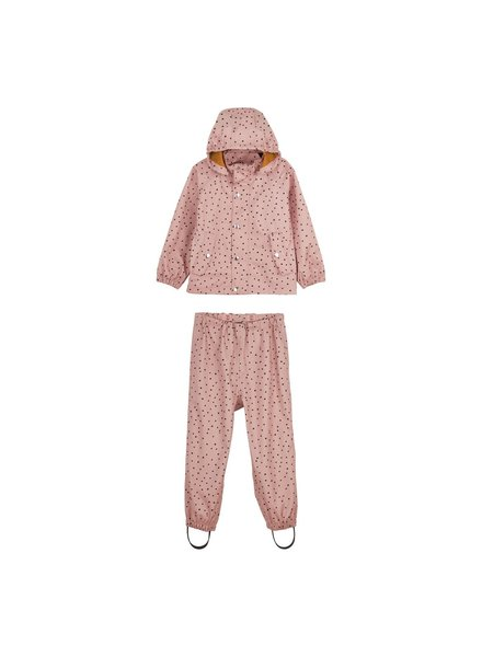 Liewood PARKER junior rainwear - Confetti rose