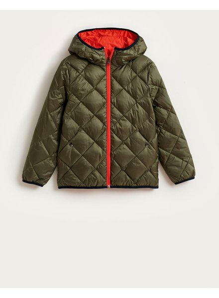Bellerose HENO JACKET - Jeep