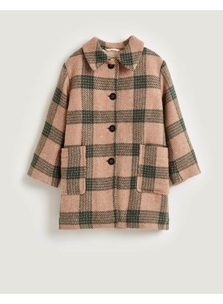 Bellerose CRAFT COAT - Piment