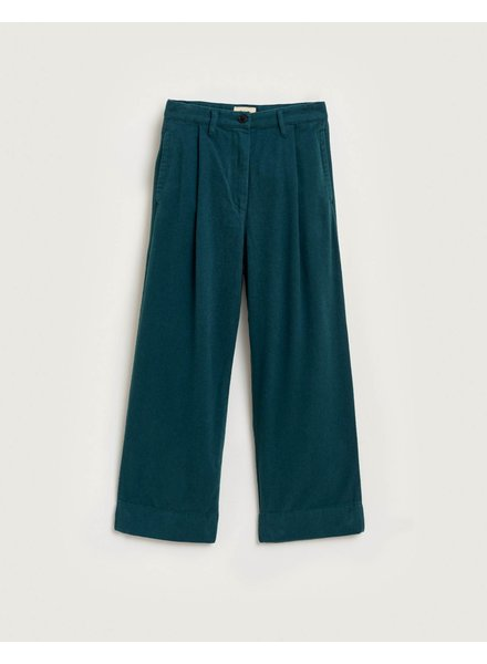 Bellerose PRINGLE PANTS - Paon