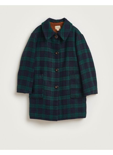 Bellerose CRAFT COAT - Check A