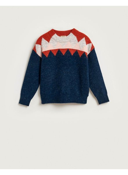Bellerose GINUT KNIT SWEATER - America
