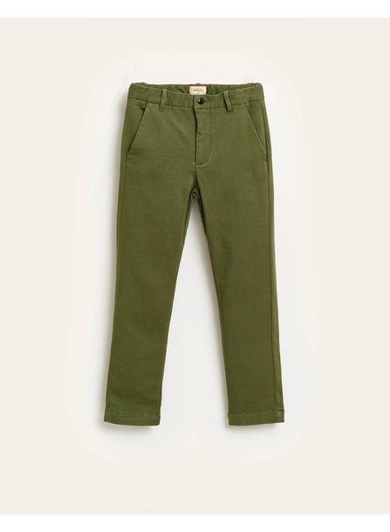 Bellerose PERRY PANTS - Army