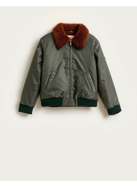 Bellerose HARRIS JACKET - Cedar