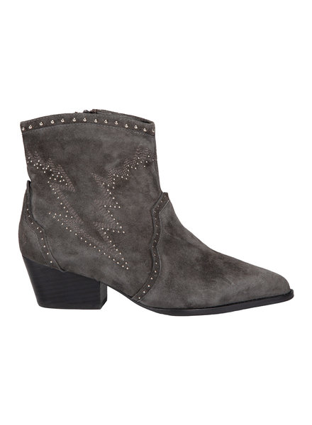 SOFIE SCHNOOR Boot - dark grey