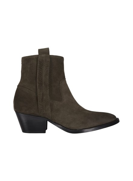 SOFIE SCHNOOR Boot - dark green