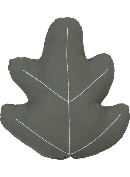 Fabelab Cushion Leaf