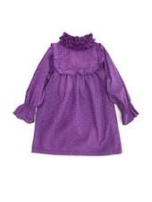 Long Live the Queen Longlivethevolant Dress - purple