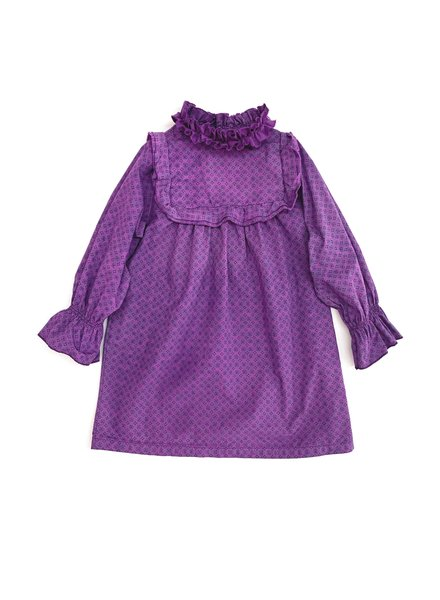 Long Live the Queen Longlivethevolant Dress - purple