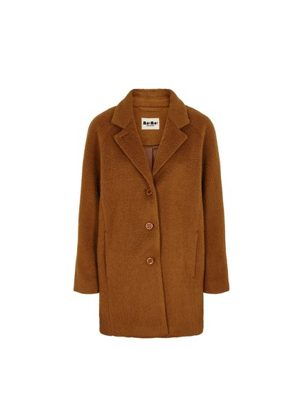 MarMar Copenhagen OSLA Wool coat - Elmwood woman