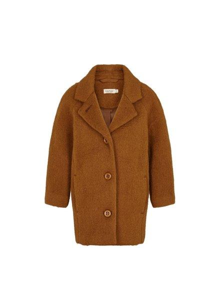 MarMar Copenhagen OSLA Wool coat - Elmwood
