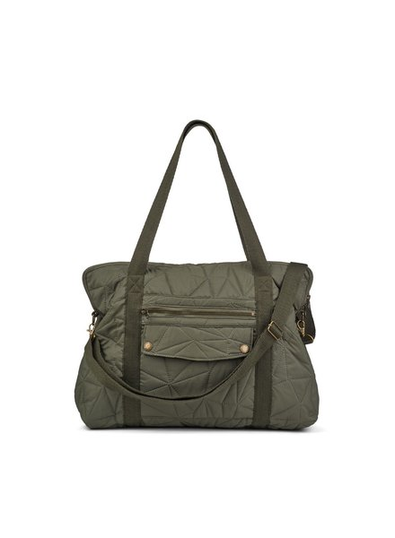 MarMar Copenhagen Nursing Bag - Hunter