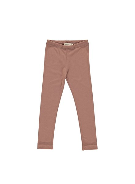 MarMar Copenhagen Base Legging - Rose Blush