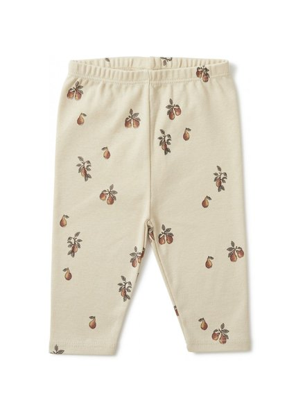 Konges Sløjd Newborn Pants - Poire