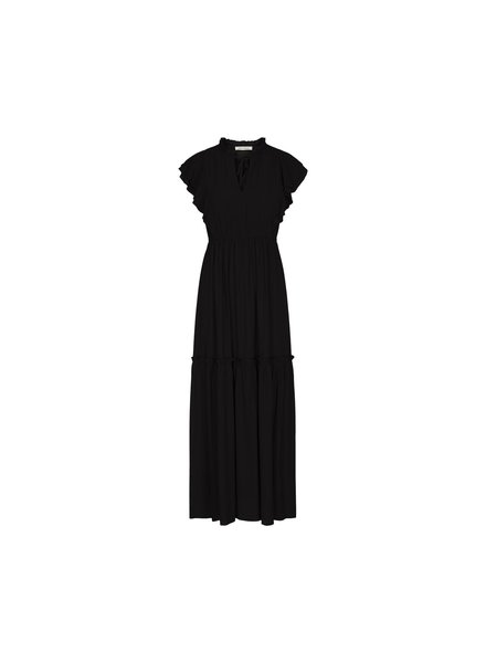 SOFIE SCHNOOR DRESS IVALO black