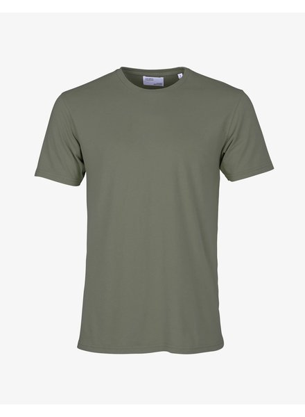 Colorful Standard Classic Organic Tee - Dusty Olive