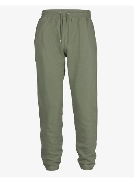 Colorful Standard Classic Organic  Sweatpants - Dusty Olive