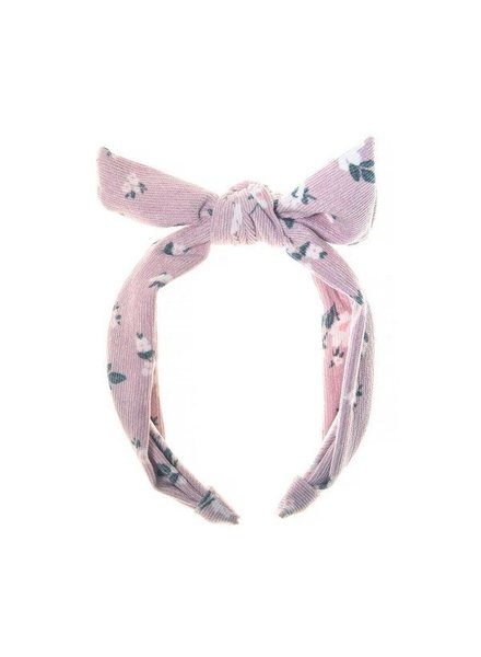 Rockahula Kids Florence Tie Headband  - Heather
