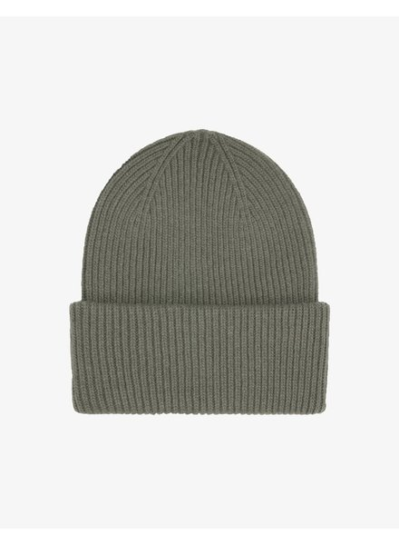 Colorful Standard Merino Wool Hat - Dusty Olive
