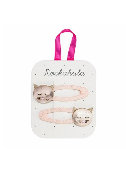Rockahula Kids Clara Cat Clips