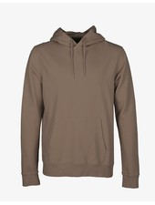 Colorful Standard Classic Organic Hood - Warm Taupe