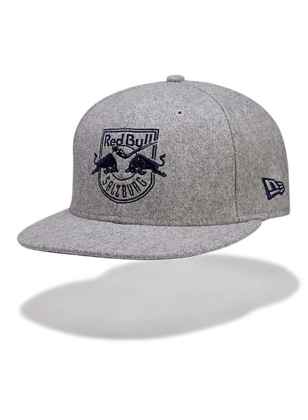 ECS New Era 9FIFTY Marl Flatcap