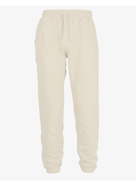 Colorful Standard Classic Organic  Sweatpants - Ivory White