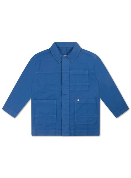 Repose AMS WORKWEAR JACKET - classic blue