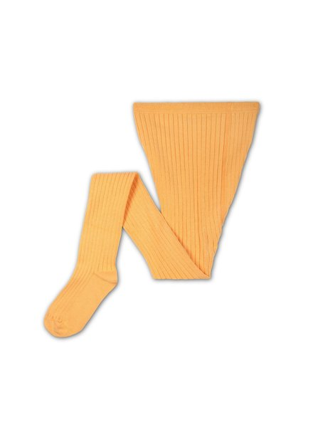 Repose AMS TIGHTS - warm custard yellow