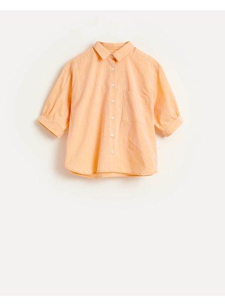 Bellerose AVE Shirt - Flamingo