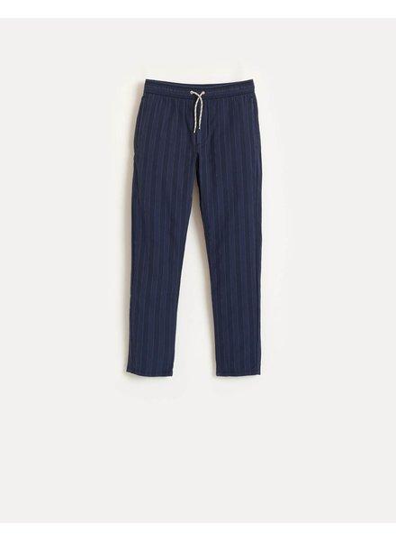 Bellerose PHAREL PANTS - Stripe A