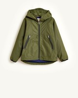 Bellerose HENZO JACKET - Army