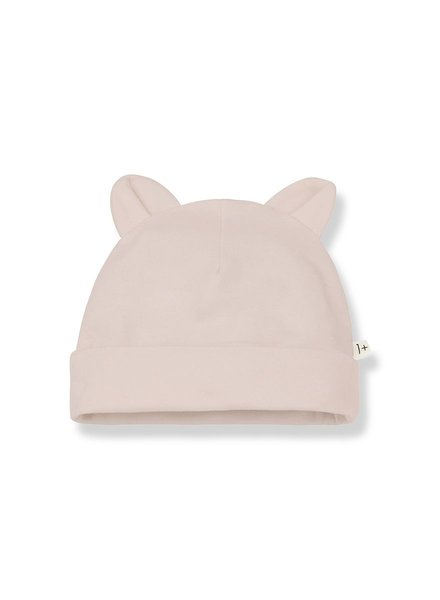 1+ In the family LEO beanie with ears