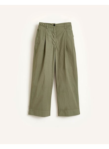 Bellerose PRINGLE PANTS - Dusty Olive