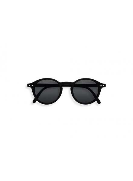 IZIPIZI #D SUN JUNIOR - Black