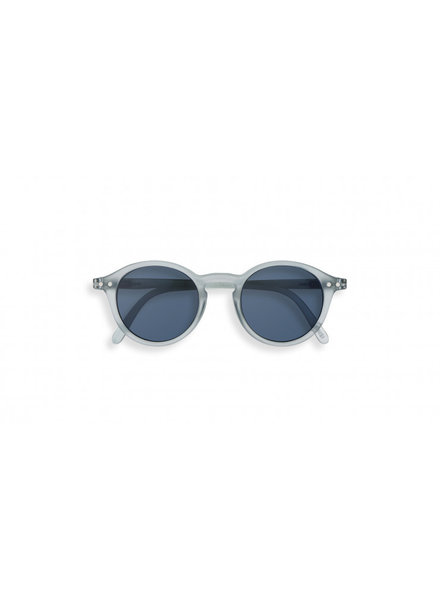 IZIPIZI #D SUN JUNIOR Frosted blue