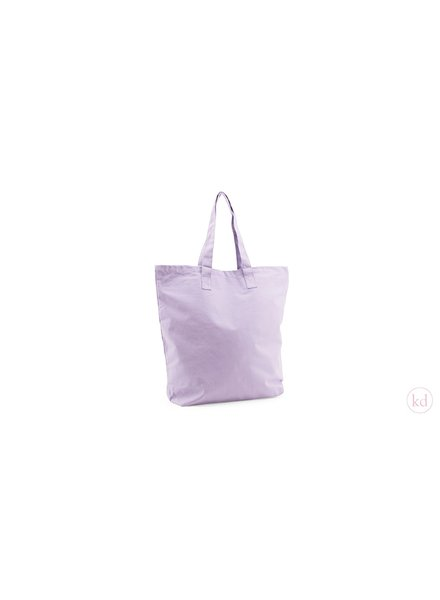 Small Heroes Shopper - Lilac