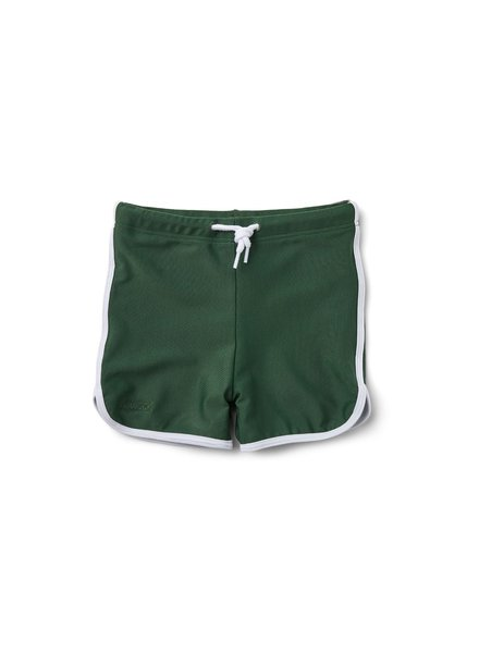 Liewood Dagger swim pants - Garden green