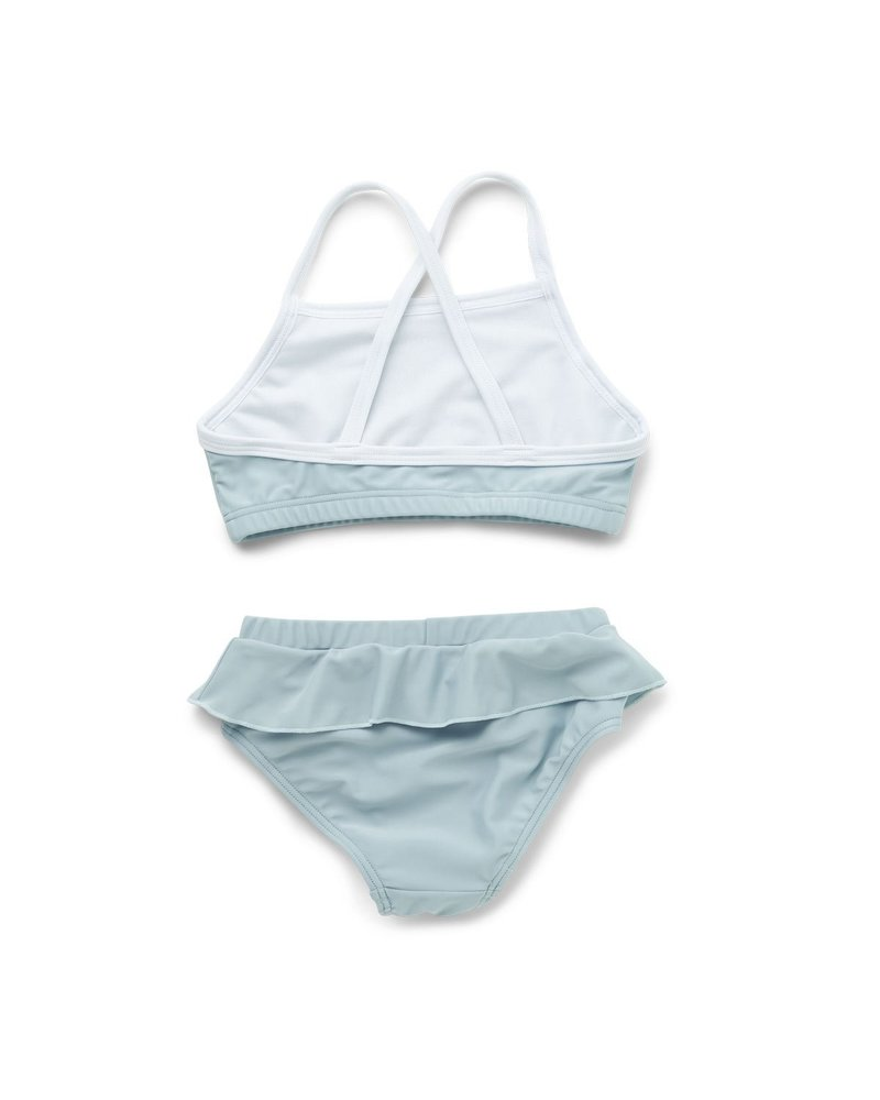 Liewood Marilyn bikini set - Sea blue
