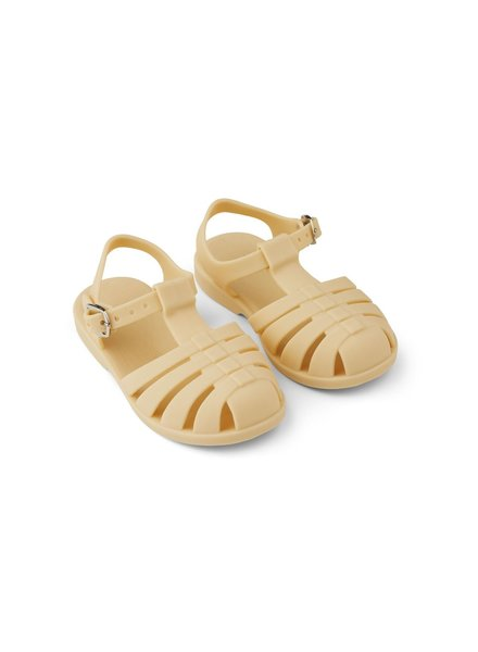 Liewood BRE sandals - wheat yellow